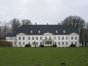 A final look at the Schloss